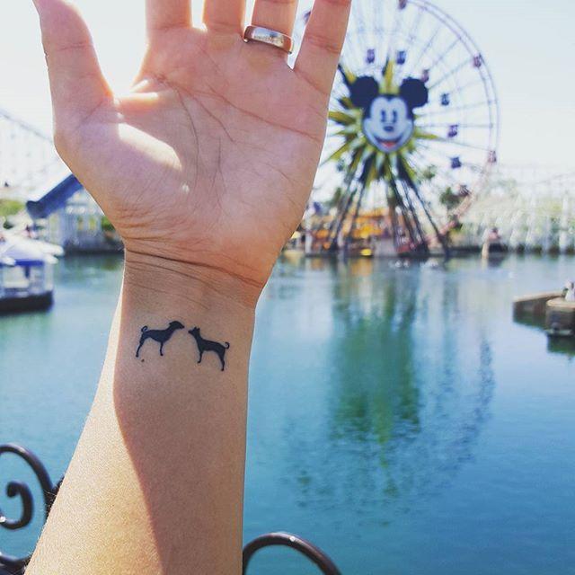 Sempre comigo: aqui e na Disney!