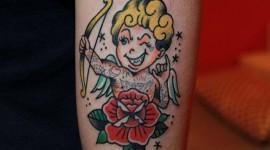 60 tatuagens de anjo que representam a conexão com o divino