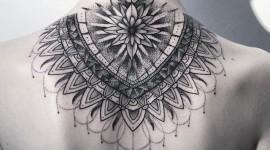 70 tatuagens de mandala para quem busca o autoconhecimento