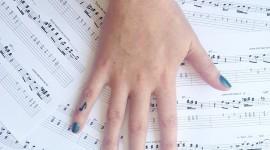 60 Tatuagens de notas musicais