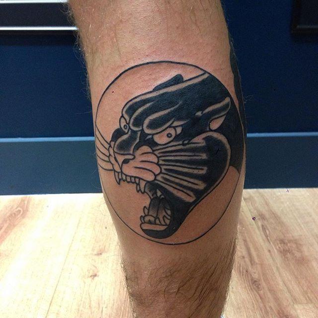60 tatuagens de pantera impressionantes   fotos