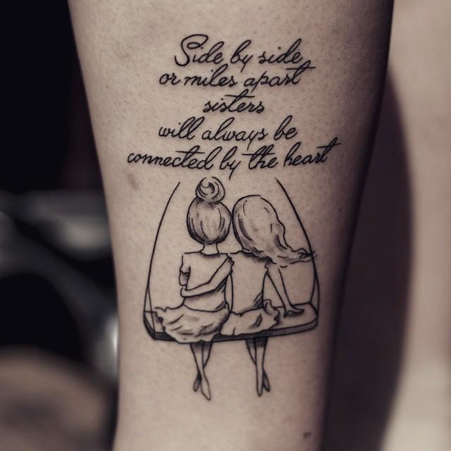 Tatuagens De Família Veja As 85 Melhores Fotos E Simbologia