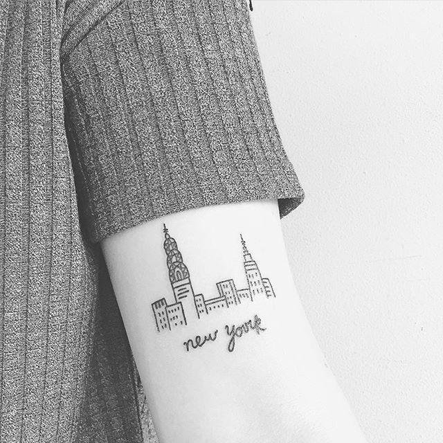 Para os apaixonados pela cidade que nunca dorme