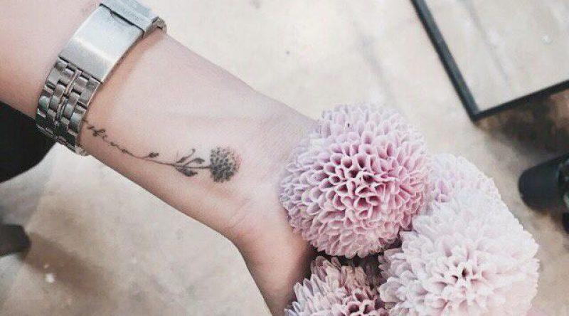 200 tatuagens femininas em fotos lindas que vão inspirar você