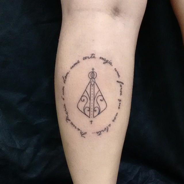 120 Tatuagens De Frases As Fotos Mais Lindas
