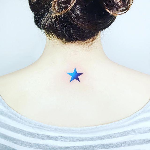Você é uma estrela! Brilhe por onde for!