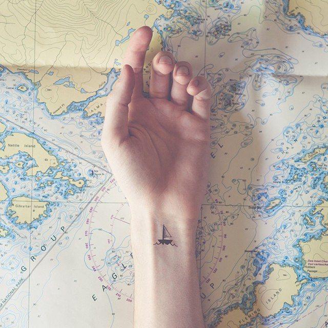 Viajante dos sete mares