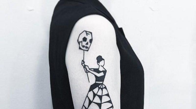 130 tatuagens femininas no braço para você acertar na escolha