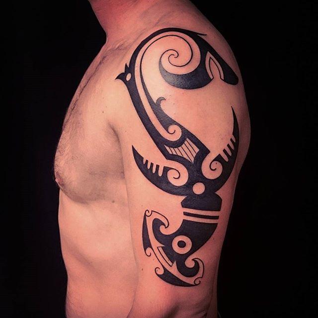 70 Tatuagens De Tubarao As Melhores Fotos