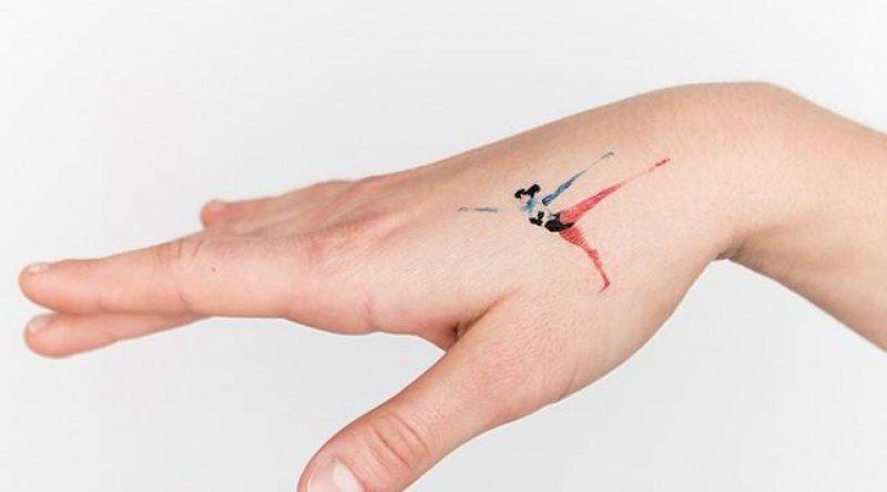 80 tatuagens na mão super estilosas para você conferir