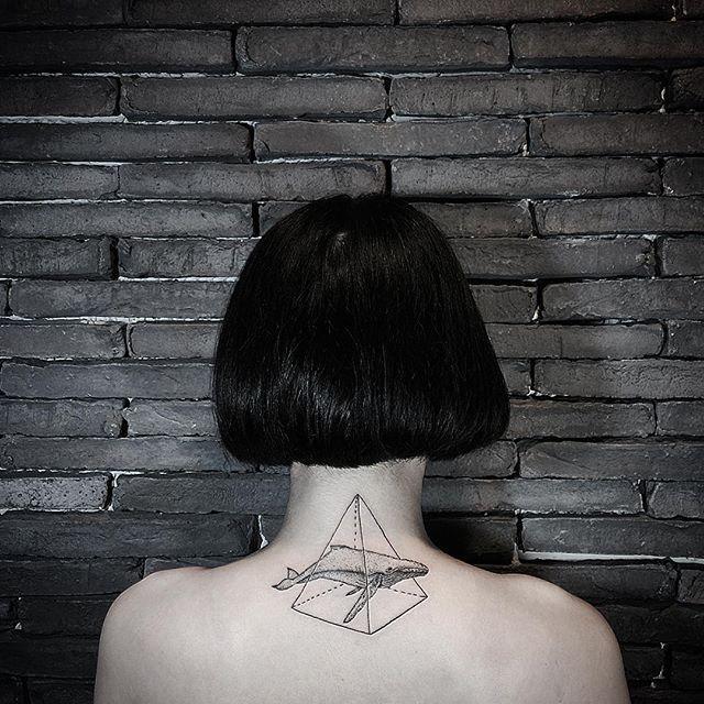 Personalize sua tatuagem e acrescente outros elementos