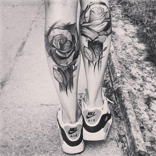 As rosas, que encantam tem o significado de beleza interna e externa