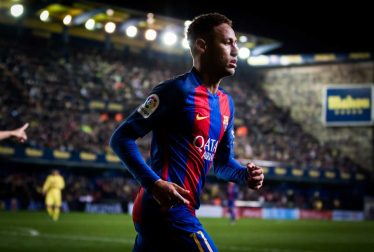 Tatuagens do Neymar Jr
