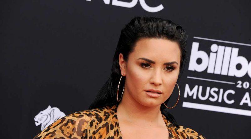 Tatuagens da Demi Lovato: quais os símbolos, significados e fotos