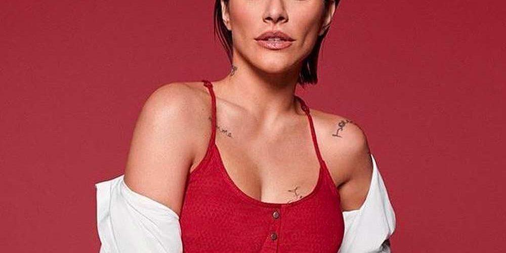 Tatuagens Da Cleo Pires Símbolos Significados E Fotos Para