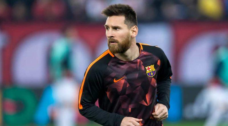 Tatuagens do Messi: significados e fotos dos desenhos escolhidos pelo jogador