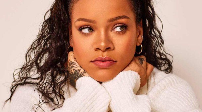 Tatuagens da Rihanna: fotos e desenhos escolhidos pela cantora