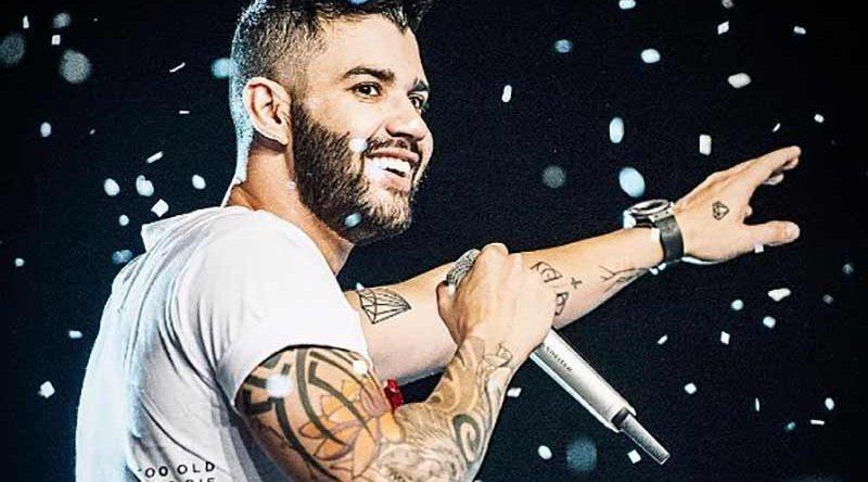 Tatuagens do Gusttavo Lima: significados, desenhos e fotos escolhidos pelo cantor