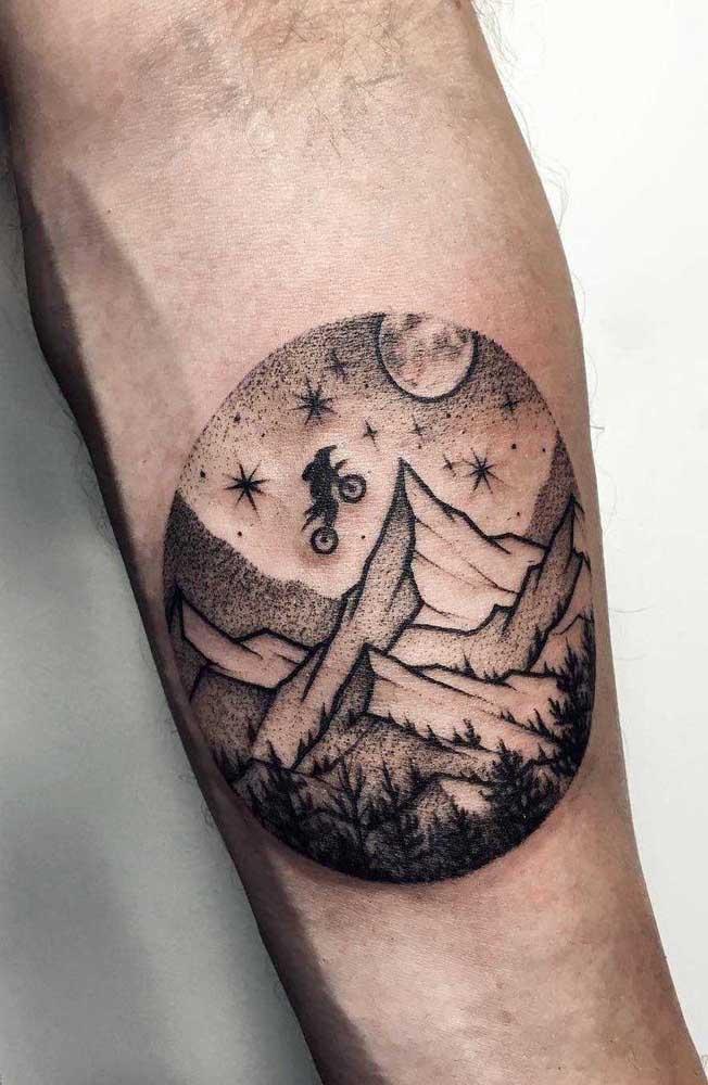 Que tal se inspirar nos grandes clássicos do cinema para fazer a sua tatuagem?