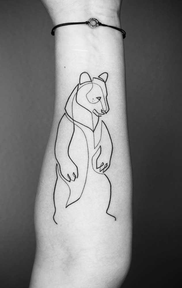 Tatuagens Tumblr Estilos Para Seguir E 40 Fotos Inspiradoras