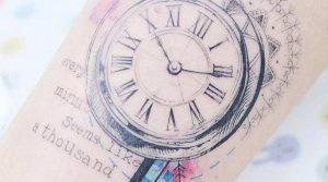 Tatuagens Tumblr: estilos para seguir e 40 fotos inspiradoras
