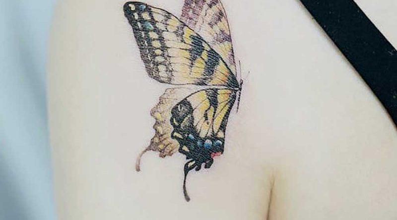 Tatuagem realista: desenhos, dicas, significados e fotos inspiradoras