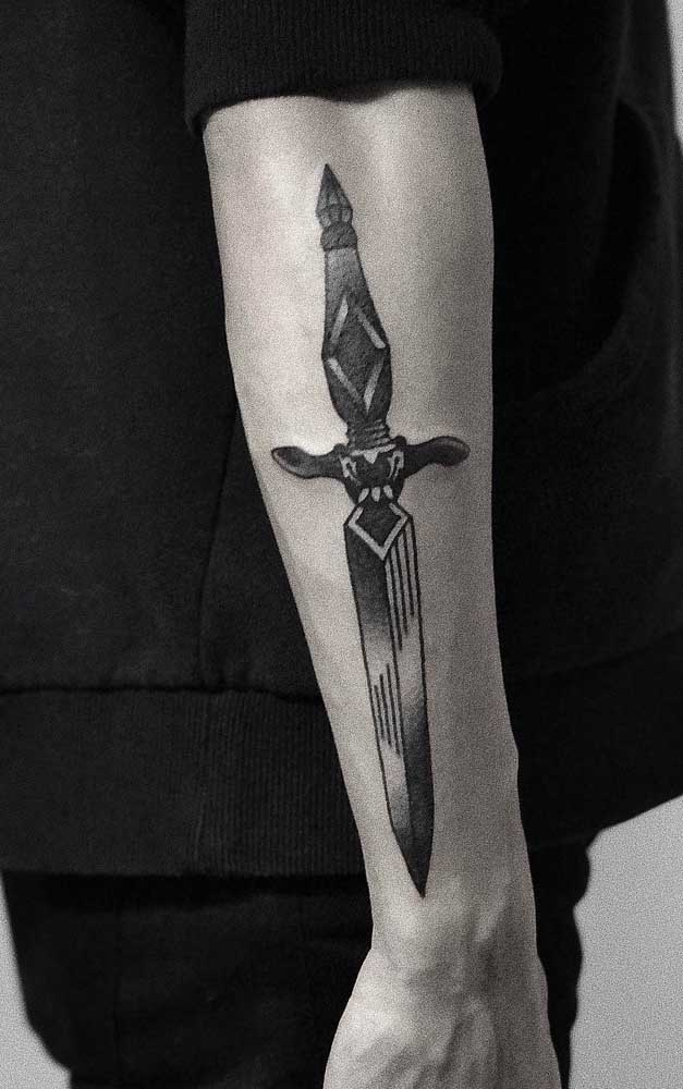 Já pensou no significado da sua tattoo?