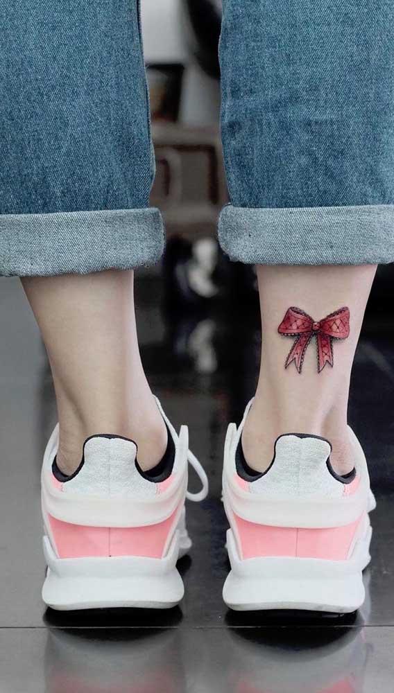 Você já sabe onde vai fazer a tatuagem fofa?