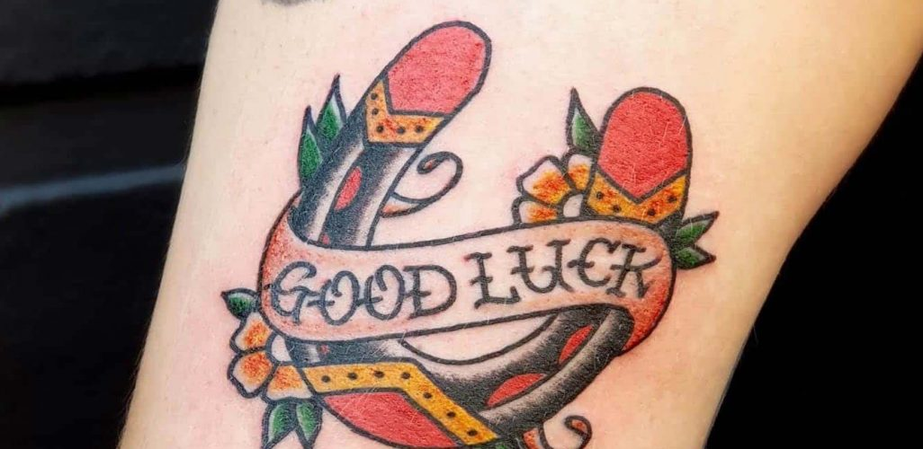 Tatuagem Old School Origem Características E Fotos