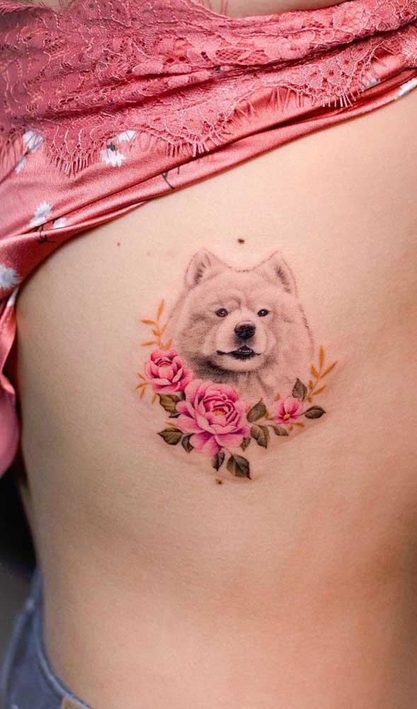 Um bom tatuador faz muito mais do que uma tatuagem