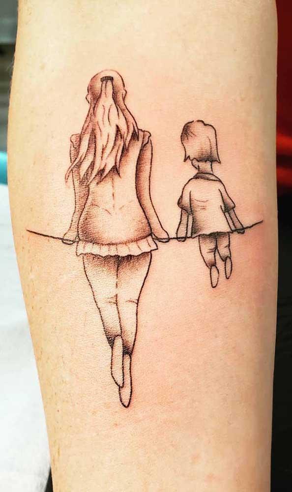Quer que o tempo pare? Faça uma tatuagem e ele se eternizará!